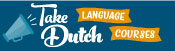Take Dutch Logo
